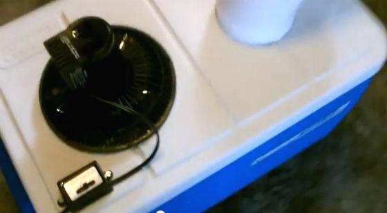 da ventilatore a condizionatore