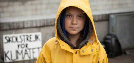 Essere green come Greta Thunberg