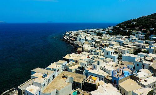 Pasqua Kos – Grecia