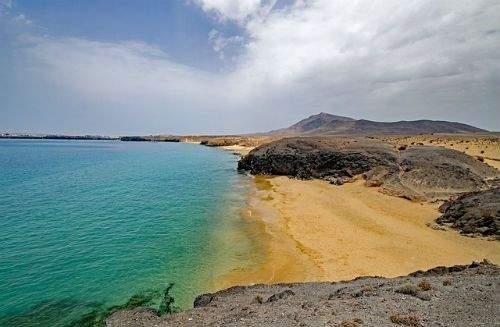 Pasqua Lanzarote – Sahara