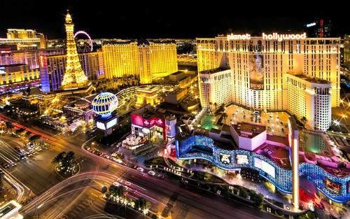 Pasqua Las Vegas – USA