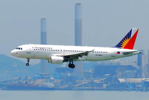 Kenya Airways sicurezza
