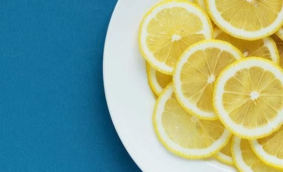 limone per pulire casa