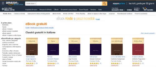 amazon ebook gratis