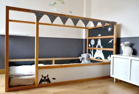 Esempio camera Montessori 2