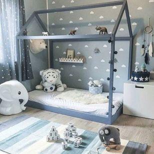 Esempio camera Montessori 4