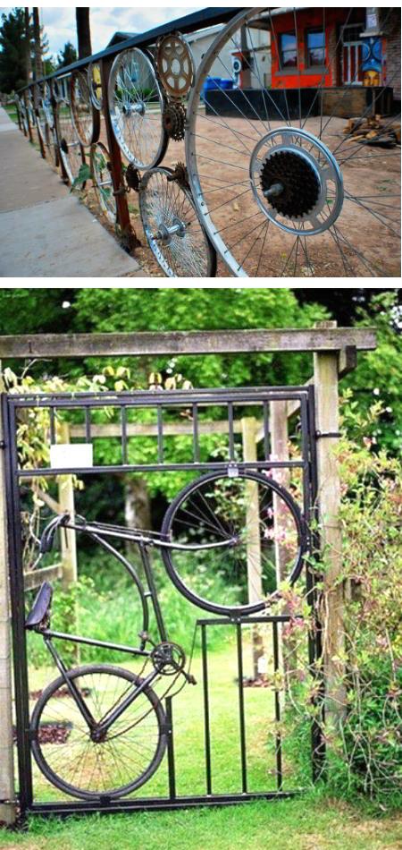 arredare bici