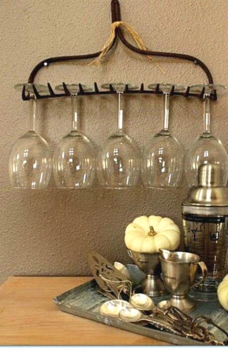 21 spettacolari idee per arredare casa senza spendere un euro - Idee Arredamento Originali