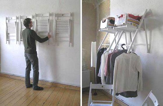 21 spettacolari idee per arredare casa senza spendere un euro for Arredare casa spendendo poco