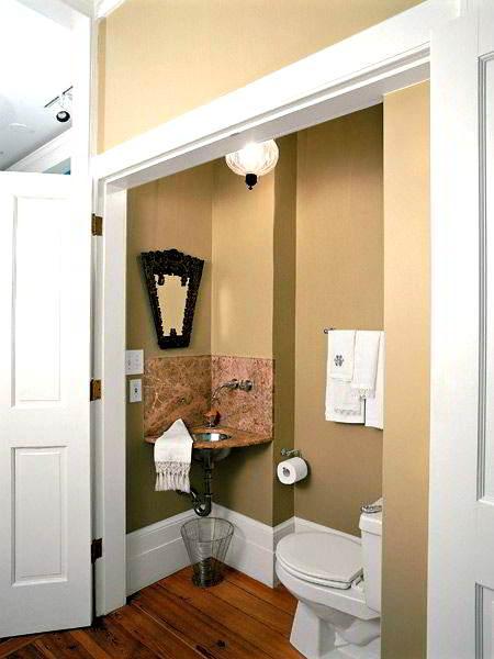 Costo rifacimento bagno piccolo design per la casa - Costo realizzazione bagno ...