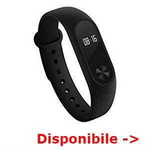 bracciale fitness Xiaomi
