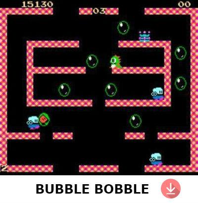 bubble bubble gratis