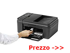 canon pixma stampante wifi
