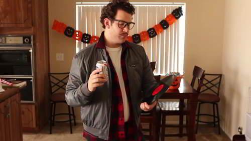 vestire hipster carnevale