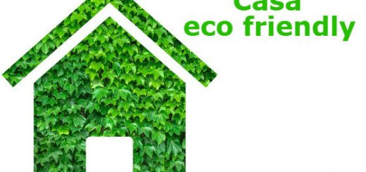 casa eco friendly