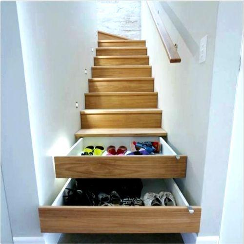 ottimizzare spazio scale