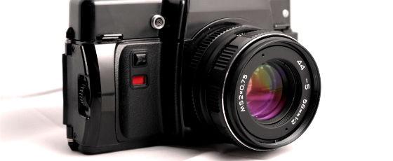 consegna gratuita fotocamere