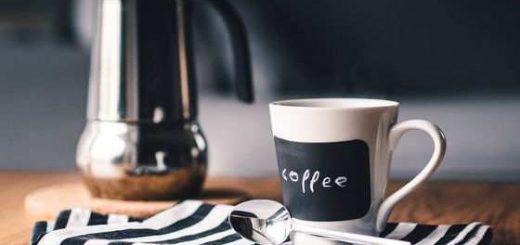 costo di un caffe a casa e al bar