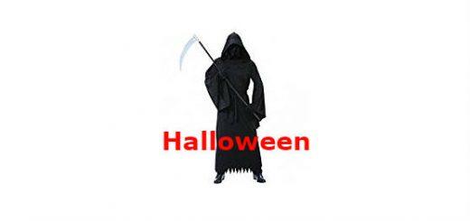 costume halloween