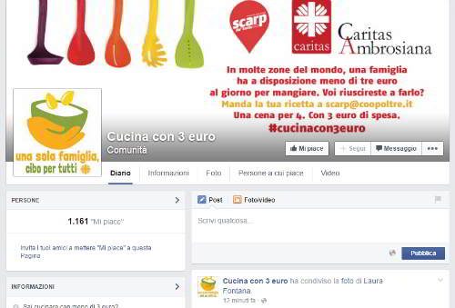 iniziativa concorso cucina EXPO