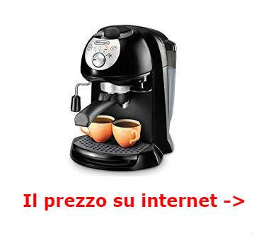 delonghi caffe doppia