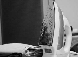 dentifricio ferro da stiro