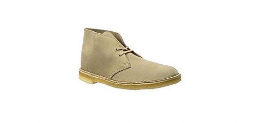 desert clarks scarpe