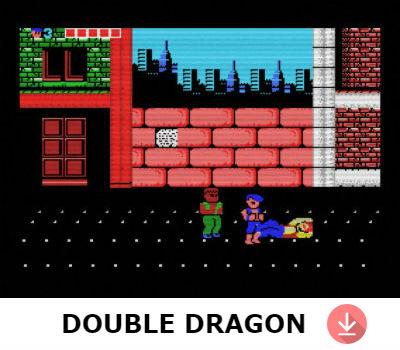 double dragon gioco gratis