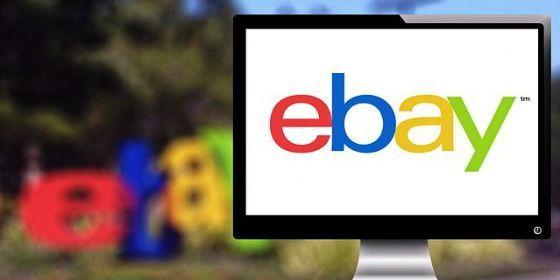 ebay pagamento contanti
