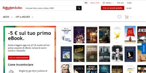 ebook gratis kobo