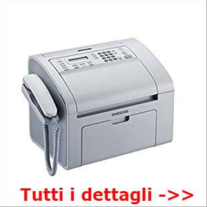 fax con cornetta