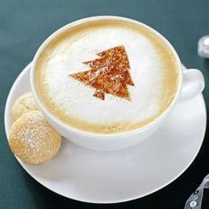 forme cappuccino
