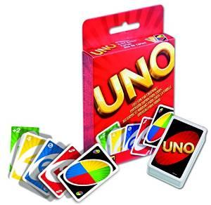 Giochi carte UNO