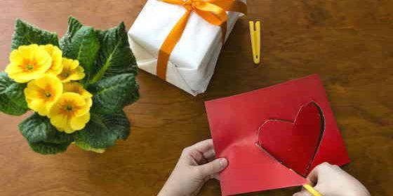 idea regalo costa poco