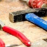 imparare riparare oggetti