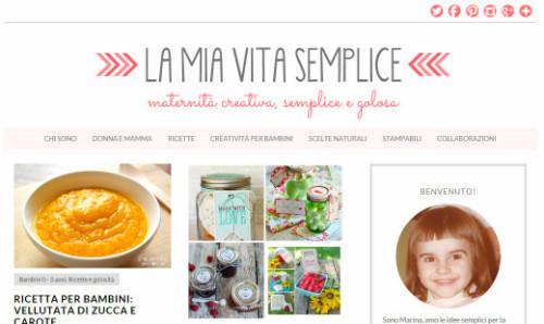 sito lamiavitasemplice