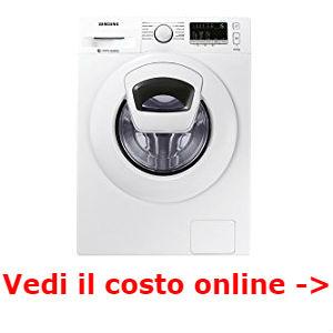 lavatrice Addwash opinione