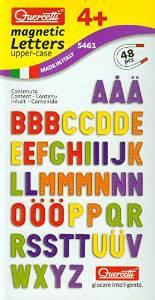 giochi lettere magnetiche