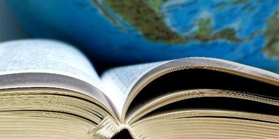 libri usati in inglese
