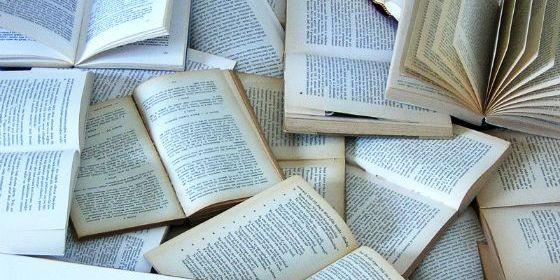 libri senza spese