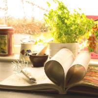 libro ricette cucina