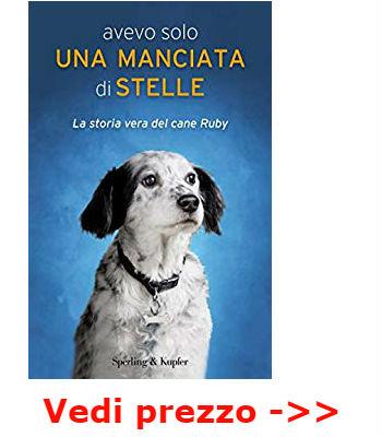 libro storia dei cani donazione