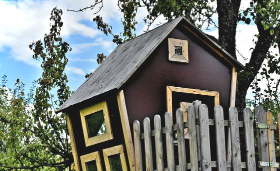 Abitare in una micro casa progetti e soluzioni per for Case piccolissime