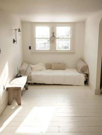 casa stile minimalista