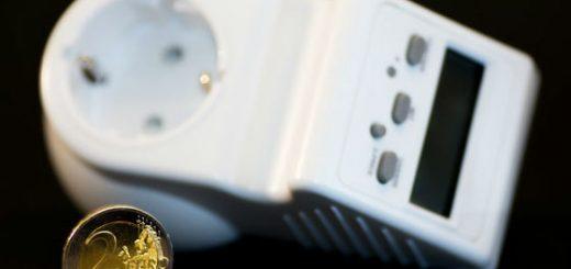 misuratore energia elettrodomestici