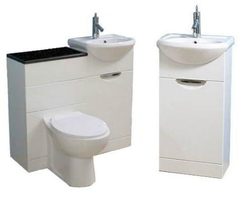 mobili x bagno piccolo