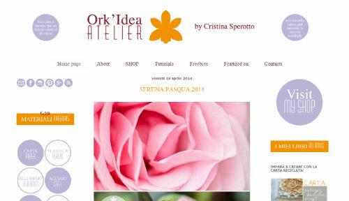 orkidea atelier