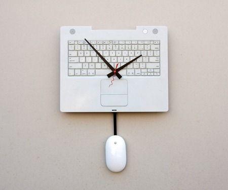Orologi da parete di design super economici for Orologio fai da te