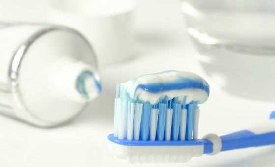 pasta dentifricio fatta in casa