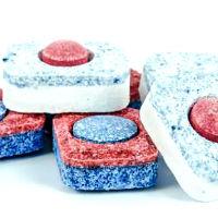 Detersivo lavastoviglie